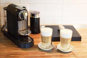 Kaffeegenuss-Ferienhaus-Küstenkoje